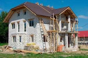 Плюсы и минусы домов из газобетона, отзывы владельцев