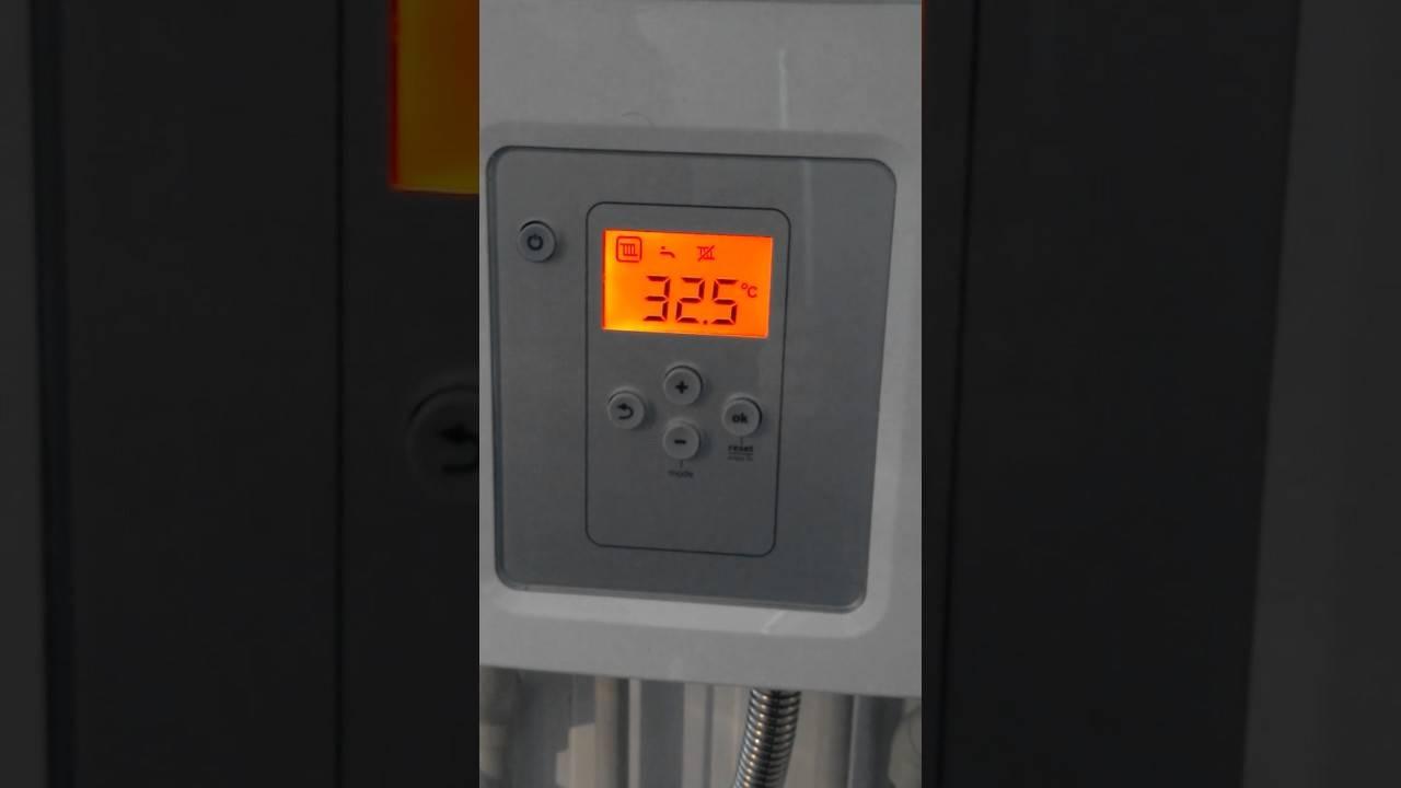 Автономный газовый котел viessmann: ошибка f4 (f2, f5, 10), обслуживание прибора, а также инструкция по эксплуатации и установке комнатного термометра