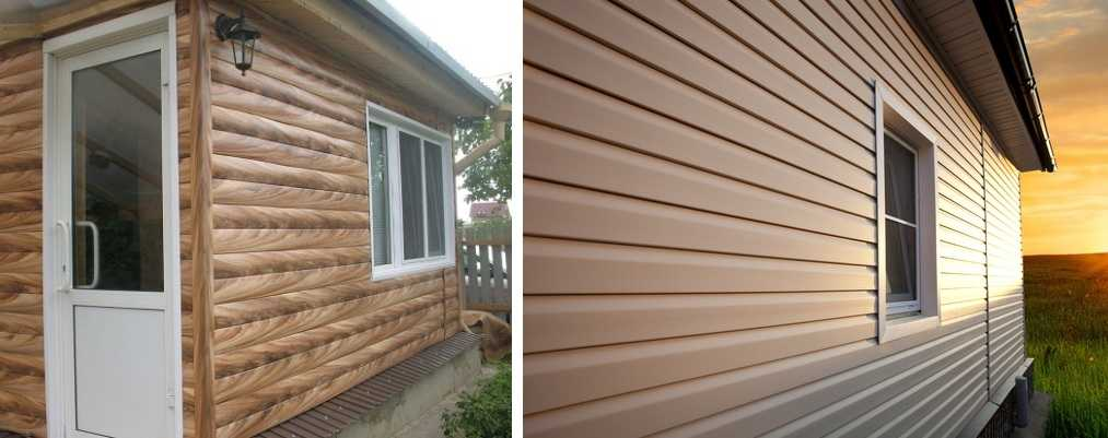 Обзор современных материалов для отделки фасада частного дома