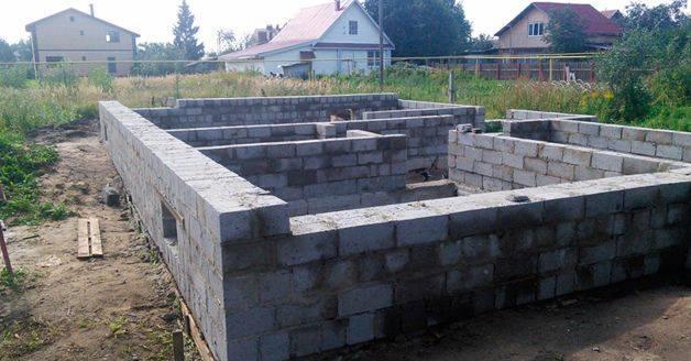 Наземный погреб своими руками - три варианта постройки